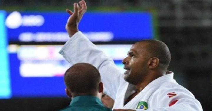 Tenório se despede da Paralimpíada com sexto pódio seguido da carreira