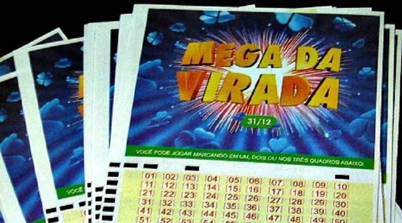 Mega da Virada: aposta simples, múltiplas dezenas ou bolão?