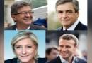 População da França vai às urnas neste domingo para escolher novo presidente