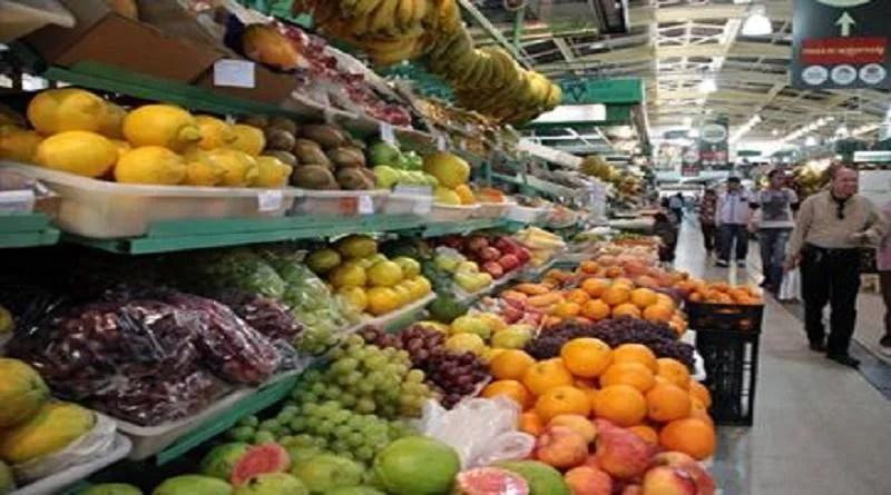 Preços de frutas e verduras variam até 202,5% em JP; veja onde comprar mais barato