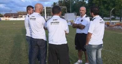 Com vantagem, Bota-PB pode poupar jogadores amarelados em Cajazeiras