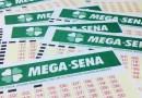 Mega-Sena segue acumulada e pode pagar R$ 56 milhões nesta quarta