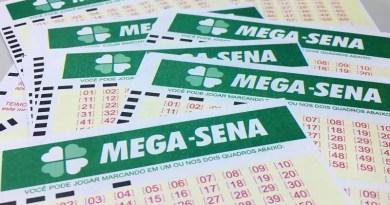 Mega-Sena, concurso 1.923: ninguém acerta e prêmio acumula em R$ 97 mi