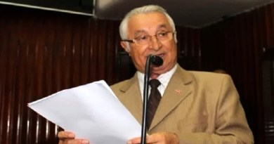 Único deputado do PT eleito na Paraíba, Frei Anastácio diz que acredita em virada de Haddad