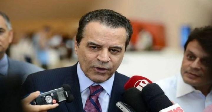 OAS pagou propina a Henrique Alves por meio de conta de campanha de Temer