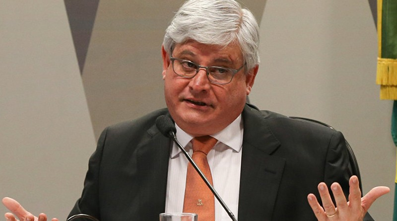 Procurador-geral da República vai ao STF para derrubar leis que permitem vaquejada na Paraíba