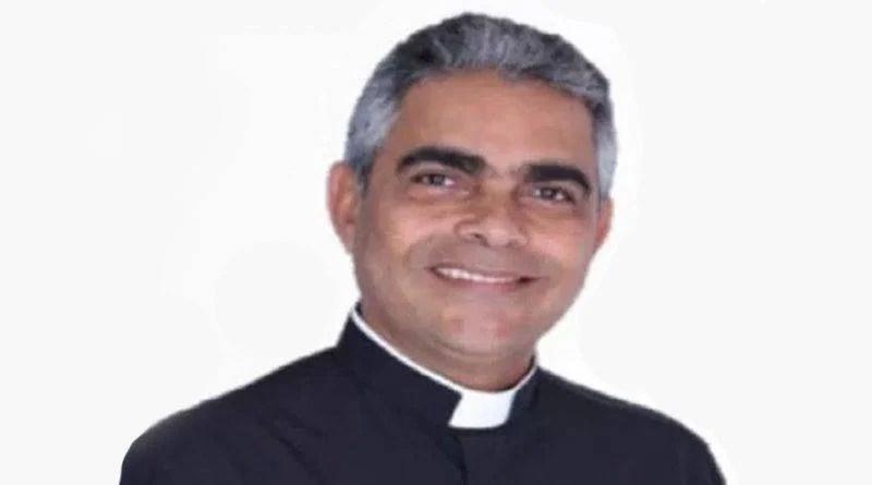 Papa Francisco nomeia baiano como novo arcebispo da Diocese de Guarabira