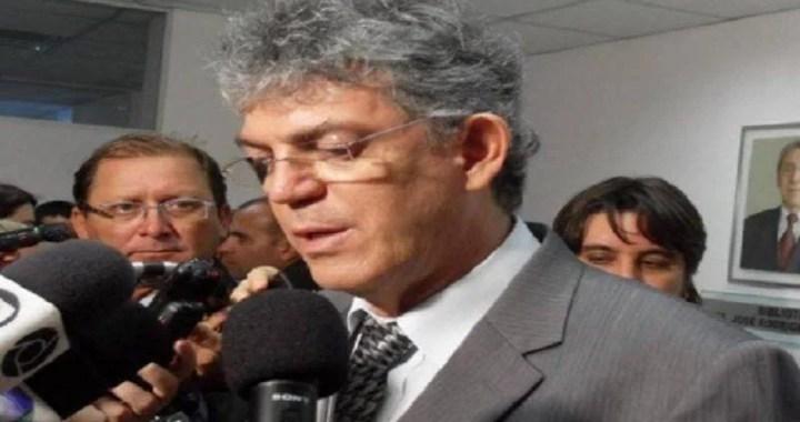 """""""Oposição atira sem saber aonde"""", diz RC sobre redução de mortes violentas na PB"""