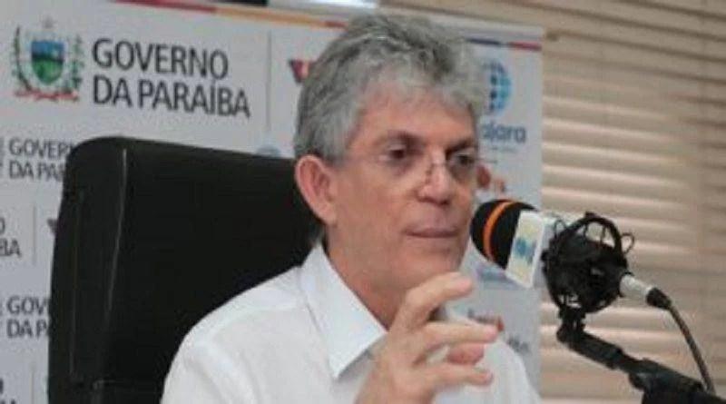 Ricardo anuncia investimentos de cerca de R$ 20 milhões no ensino superior