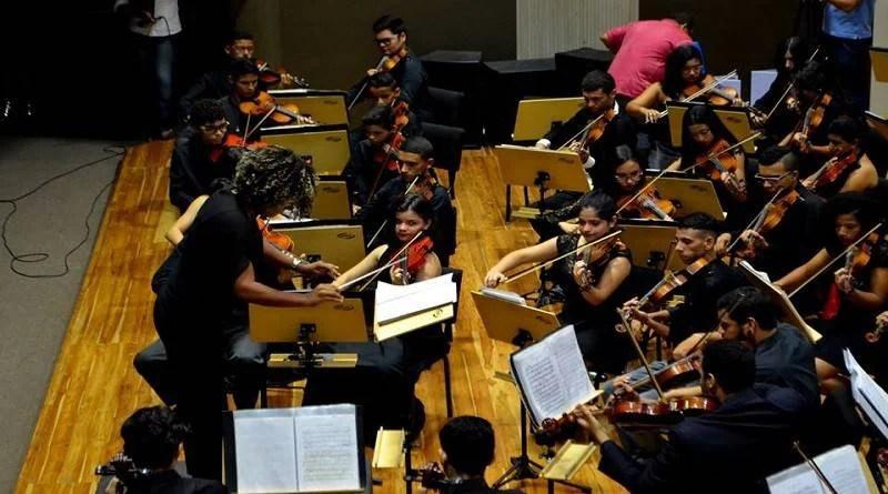 Orquestra do Prima promove concerto em homenagem ao Dia da Consciência Negra
