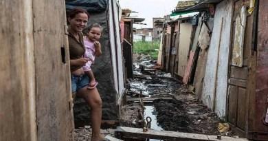 IBGE: Brasil tem ¼ de sua população vivendo na linha de pobreza