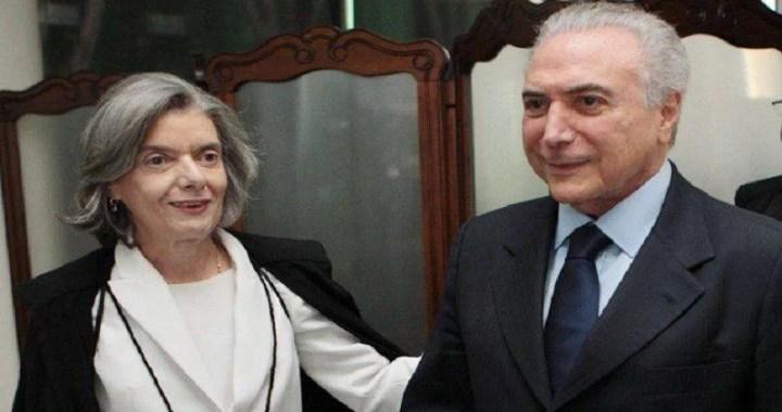 Cármen Lúcia suspende parte do decreto de Temer que ampliou indulto de Natal