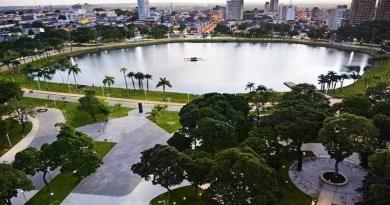 João Pessoa é única da PB entre as 100 com maiores PIBs do Brasil