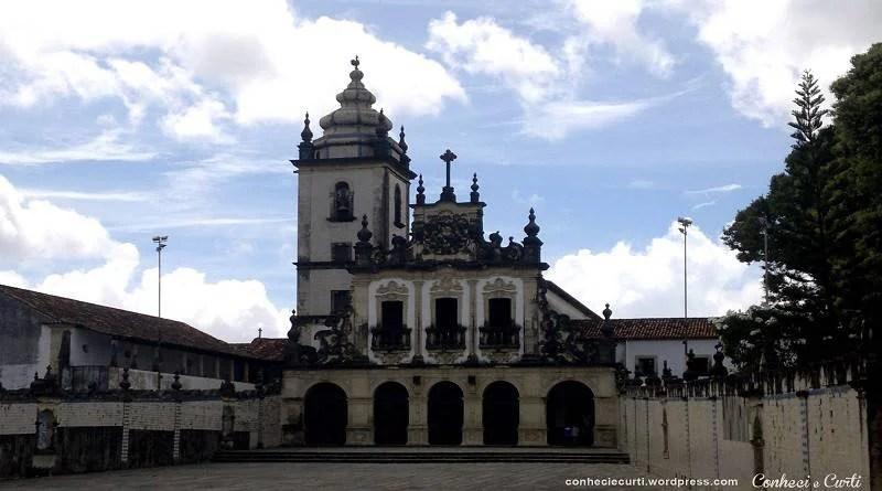Riqueza histórica e arquitetura são destaques do Centro São Francisco