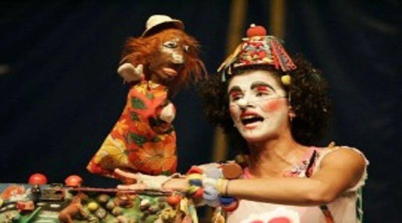 Dia Nacional do Circo é comemorado com espetáculos na Paraíba