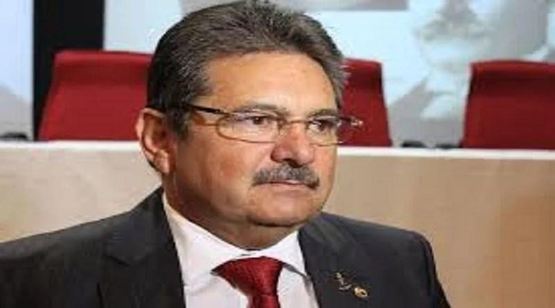 Adriano Galdino avança na articulação interna para consolidar candidatura a presidente da Assembleia Legislativa