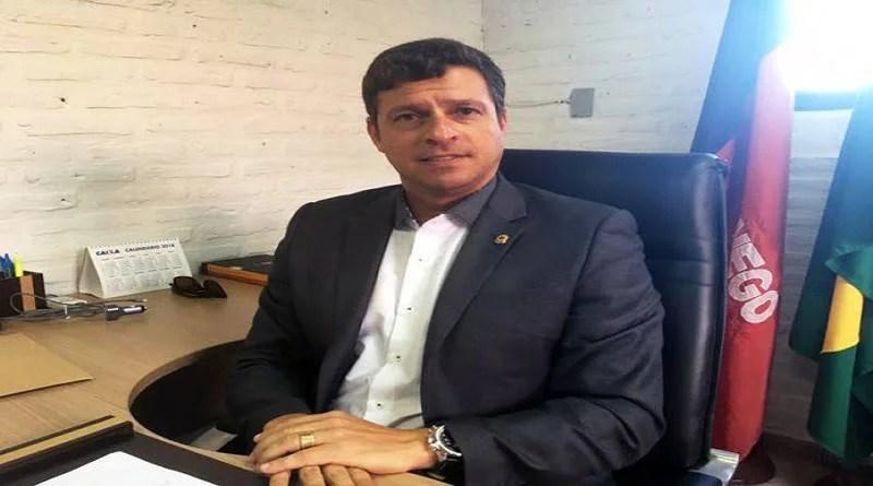 Blog do WS: Saldo do debate entre candidatos de Cabedelo não muda tendência pró-Vitor Hugo.