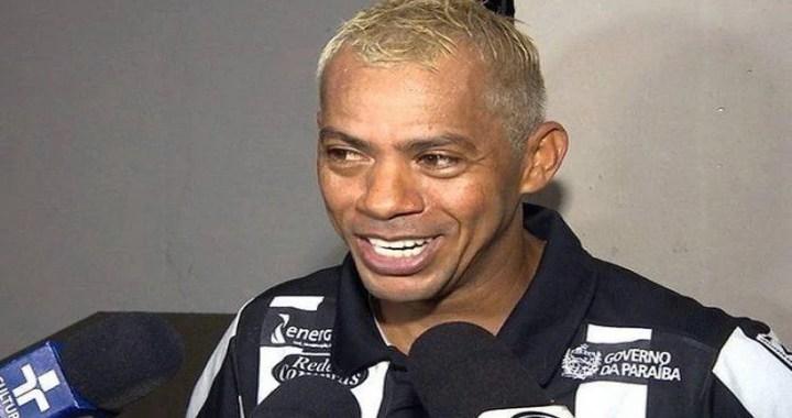 Aos 43 anos Marcelinho Paraíba vai disputar a Série C pelo Treze