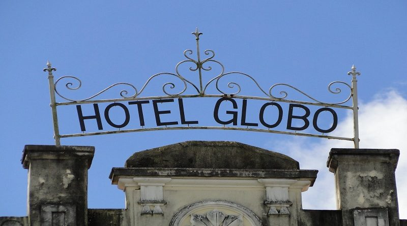 Hotel Globo recebe instrumentista paraibano nesta sexta