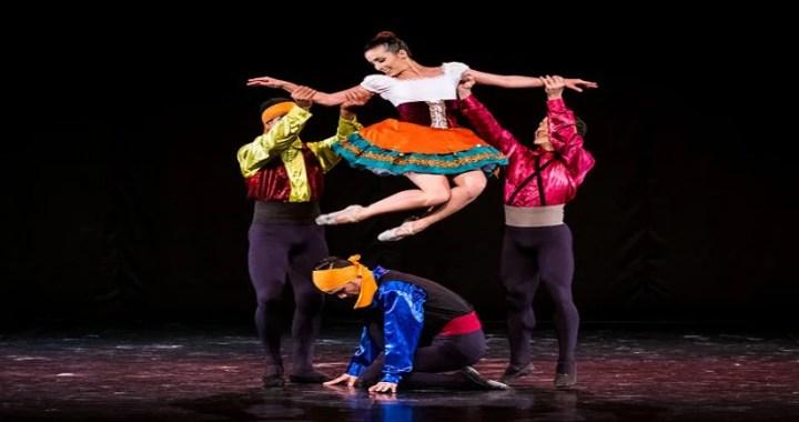 Festival de Inverno traz música e dança no fim de semana