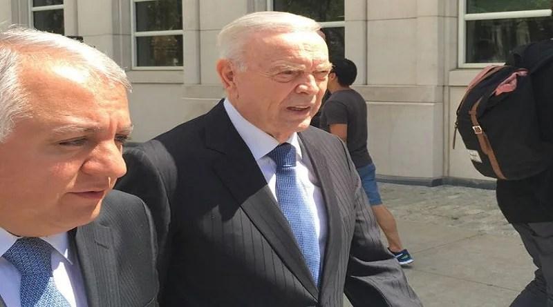 José Maria Marin é condenado a 4 anos de prisão nos Estados Unidos