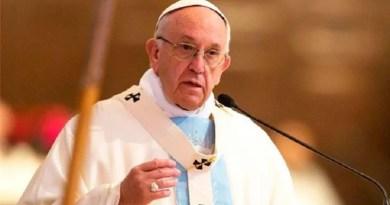 Vaticano declara que pena de morte é inadmissível