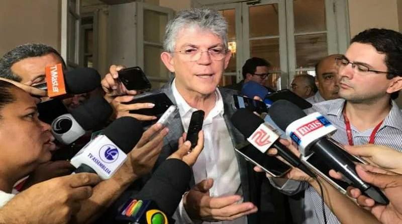 Ricardo nomeia novo secretário de Articulação Política