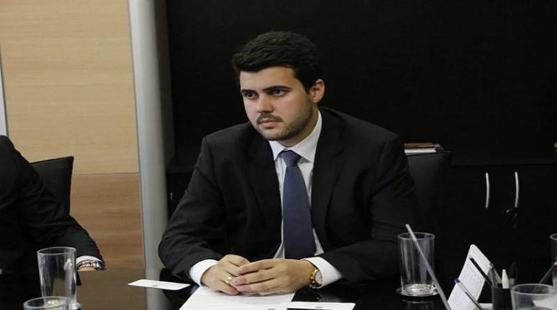 Wilson Filho afirma que provará inocência na Justiça