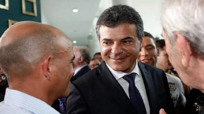 Ex-governador do Paraná e candidato ao Senado, Beto Richa é preso em Curitiba