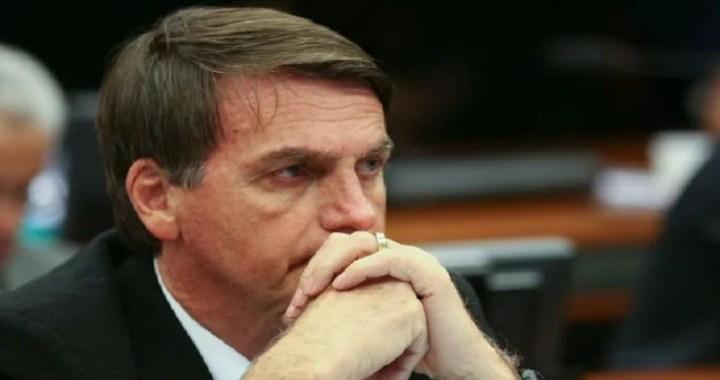 Ibope: aprovação do governo Bolsonaro cai para 32%, a pior desde a posse