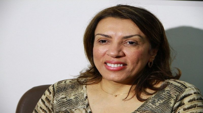 """Campeã de votos, Cida Ramos ratifica apoio a Haddad e justifica: . Não posso concordar com alguém que ache que quilombola seja vagabundo"""""""