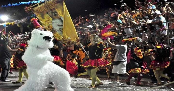 Agremiações do Carnaval Tradição terão R$ 410 mil da PMJP