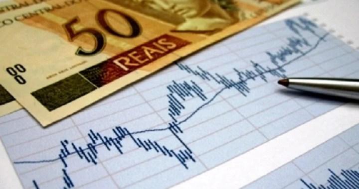 Inflação oficial do Brasil ficou em 3,75% no final de 2018