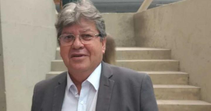 João Azevêdo participa nesta 4ª de Fórum dos Governadores para debater reforma da Previdência