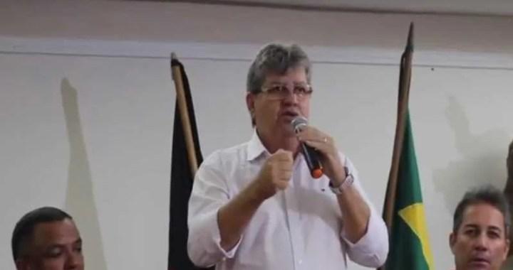 João Azevêdo entrega obras da Educação, assina ordem de serviço e abre ciclo do Orçamento Democrático 2019