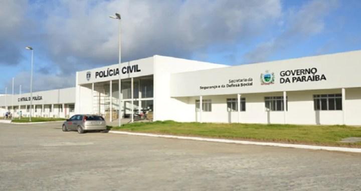 Preso ex-zelador acusado de estupros em escola de João Pessoa