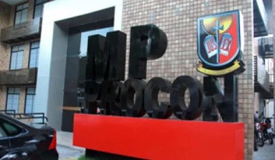MP-Procon interdita dois bares na orla de JP