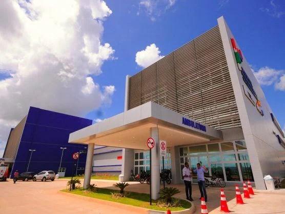 IPCEP divulga edital com 55 vagas e sálario de até R$ 6 mil para hospital Metropolitano, em SR