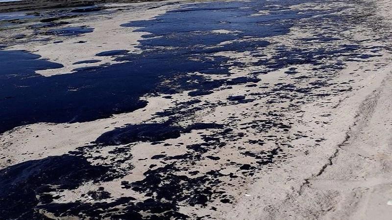 Mourão: Exército vai reforçar ações em praias atingidas por óleo