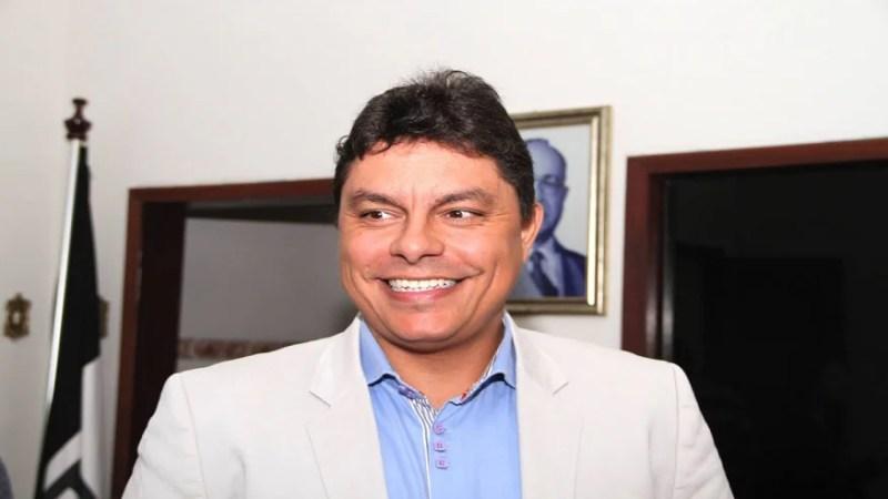 Raoni Mendes lança pré-candidatura a prefeito da capital