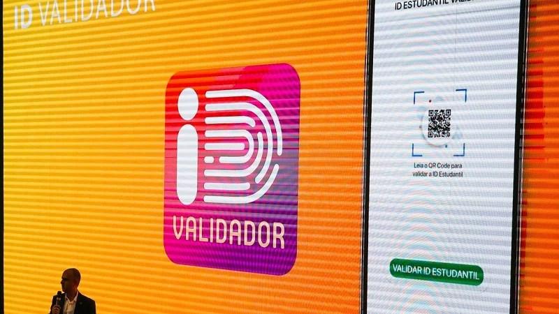 MEC lança aplicativo que serve de carteira de estudante