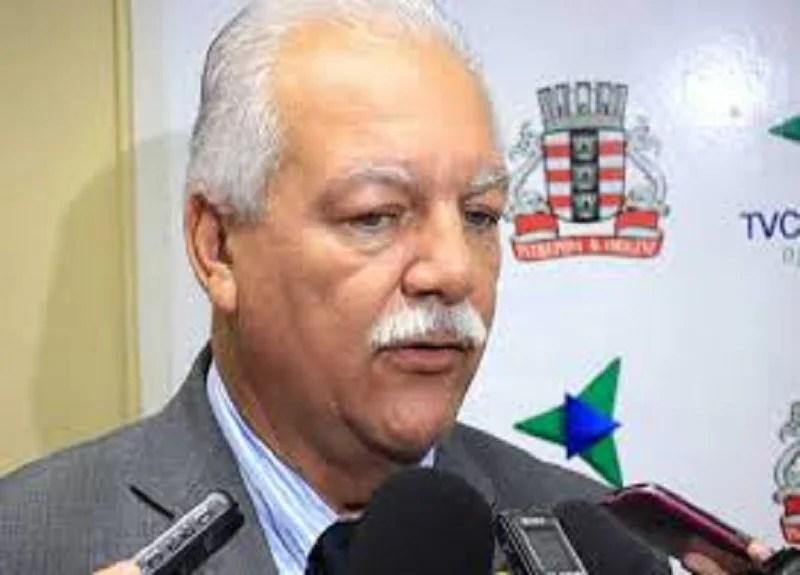 VAZOU O ÁUDIO! Secretário da PMJP revela que Diego Tavares é o escolhido de Cartaxo para sua sucessão