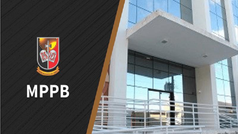 MPPB abre 14 vagas de estágio para estudantes de curso superior