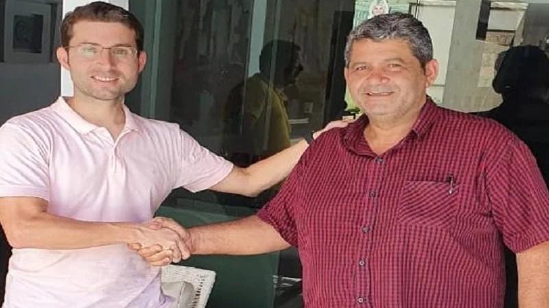 Prefeito de Riacho de Santo Antônio e todos os seus aliados migram para o PROS visando as eleições municipais