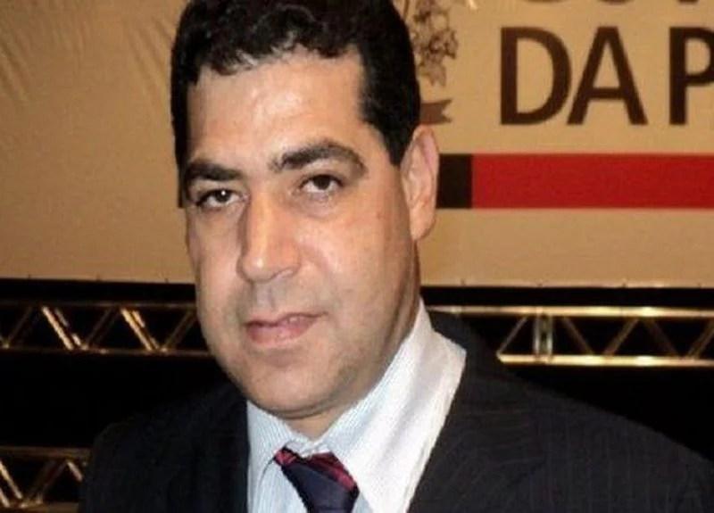 Ministra do STJ concede liberdade a ex-procurador geral do Estado, Gilberto Carneiro