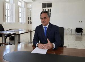 Coronavírus: Luciano Cartaxo determina fechamento de shoppings, redução no horário de funcionamento do comércio e inicia distribuição de marmitas nos Restaurantes Populares