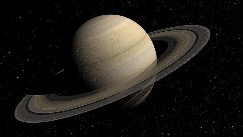 Conjunção de Marte com Saturno pode ser vista nesta semana