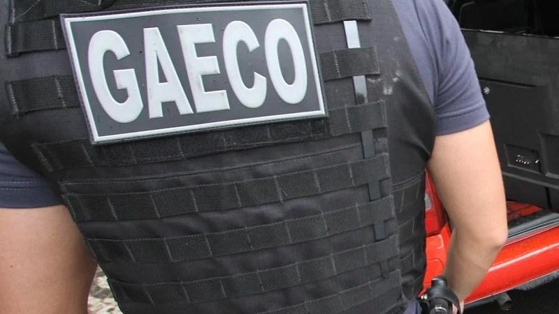 Gaeco deflagra 'Operação Noteiras' em quatro municípios da PB nesta manhã