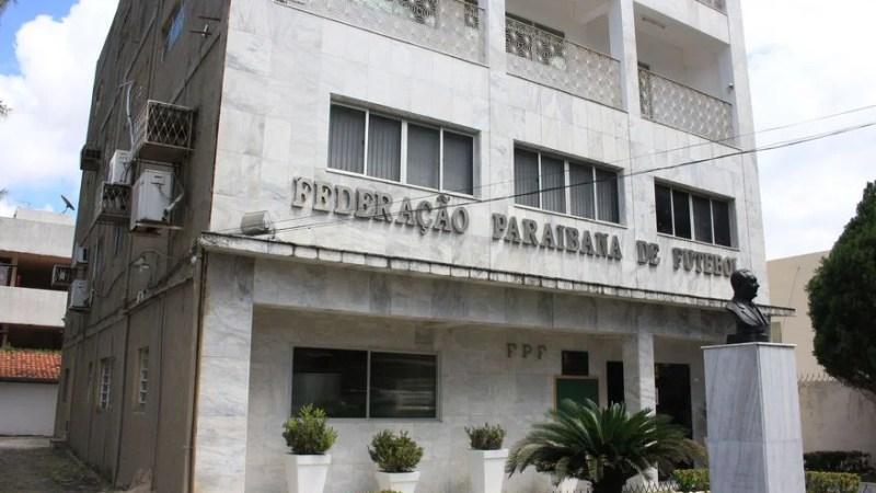 Diante da pandemia da Covid-19, CBF e FPF anunciam ajuda financeira a clubes e árbitros