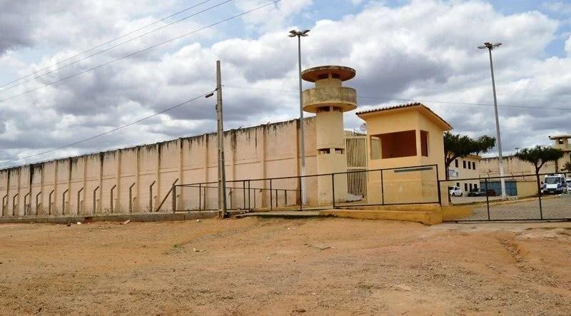 Dois detentos do presídio Romero Nóbrega, em Patos, testam positivo para Covid-19